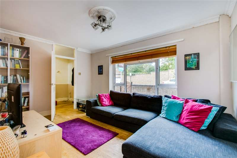 3 Bedrooms House for sale in Fishponds Road, London, SW17