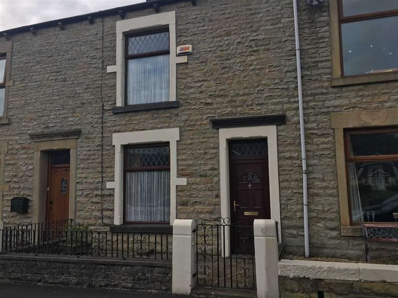 2 Bedrooms Property for sale in Cambridge Street Off Mash Hose Lane, Darwen, Lancashire