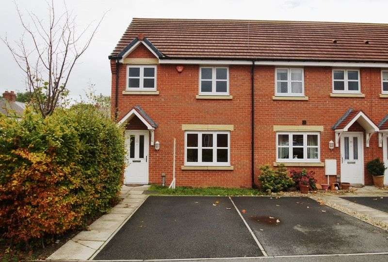 3 Bedrooms Semi Detached House for sale in Harvey Avenue, Framwellgate Moor