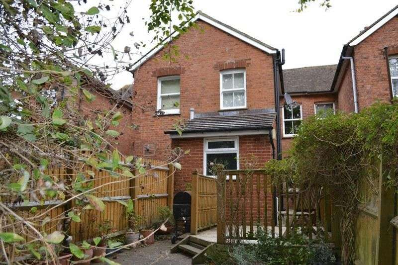 3 Bedrooms Terraced House for sale in Houselands Road, Tonbridge