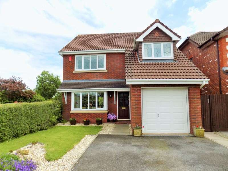 4 Bedrooms House for sale in Oakfields, Marshfield