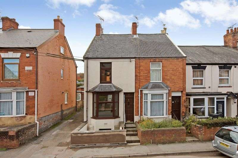 2 Bedrooms Terraced House for sale in Waterloo Road, Wellington