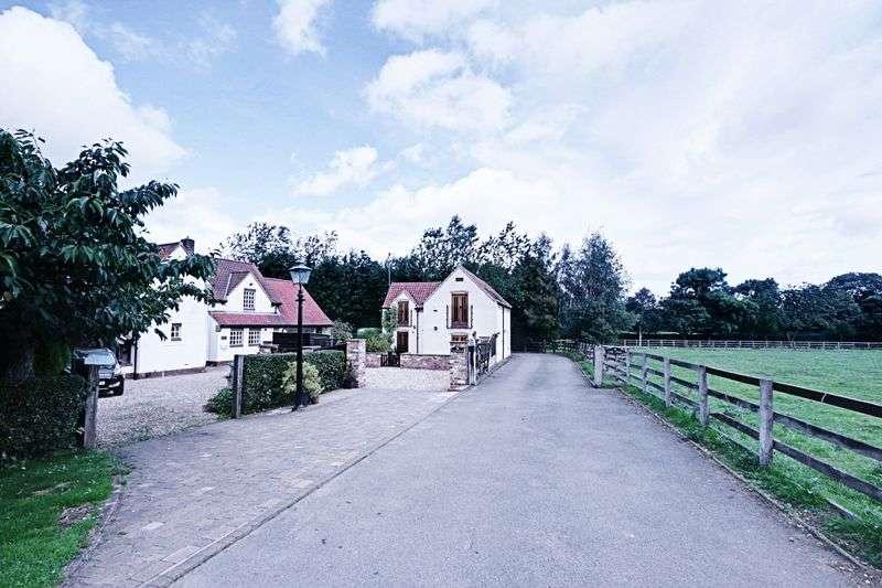 3 Bedrooms House for sale in Beverley Road, Bishop Burton