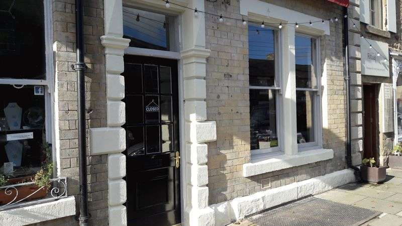 Property for sale in ActivCycles Cafe, Gresham House, Watling Street