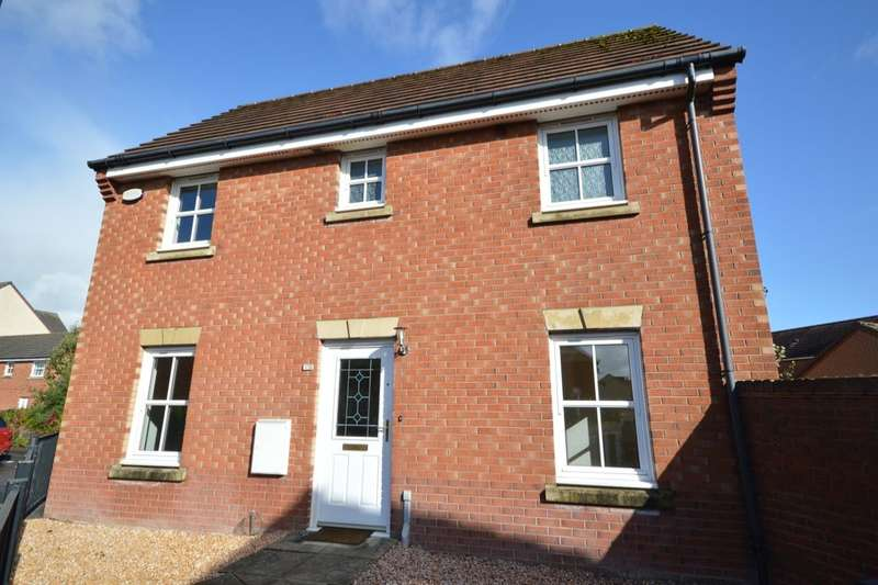 3 Bedrooms Detached House for sale in Tollbraes Road, Bathgate, EH48