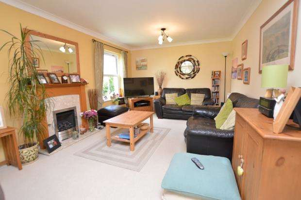4 Bedrooms Detached House for sale in Oak Apple Close, Pillmere, Saltash, Cornwall