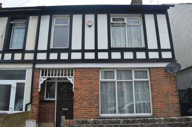 3 Bedrooms House for sale in Stanbrook Road, Gravesend