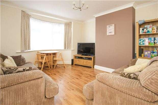 2 Bedrooms Maisonette Flat for sale in Townsend Lane, KINGSBURY, NW9 7JG