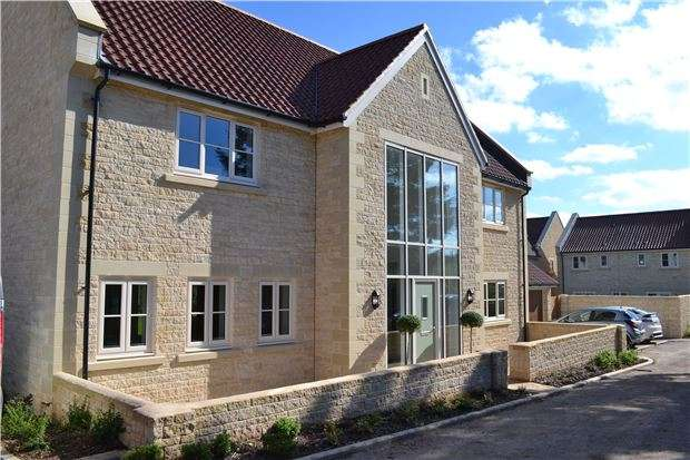 5 Bedrooms Detached House for sale in Fair Oaks, Pipehouse, Freshford, BATH, Somerset, BA2 7UJ