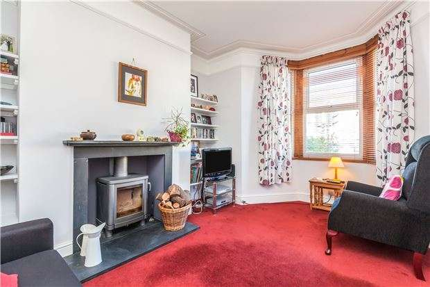 3 Bedrooms Terraced House for sale in Ashley Down Road, Ashley Down, Bristol, BS7 9JN