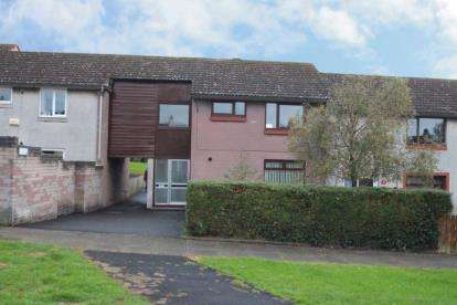 4 Bedrooms Terraced House for sale in Kenilworth Drive, Glenrothes