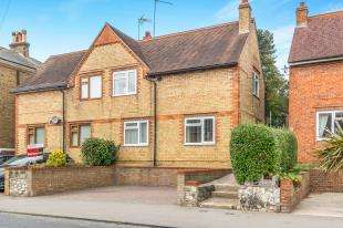 3 Bedrooms Semi Detached House for sale in Upper Fant Road, Maidstone, Kent
