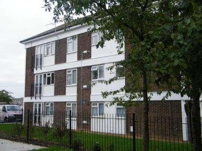 1 Bedroom Flat for sale in Basildon, Essex, United Kingdom