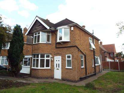 4 Bedrooms Detached House for sale in Oxclose Lane, Arnold, Nottingham, Nottinghamshire