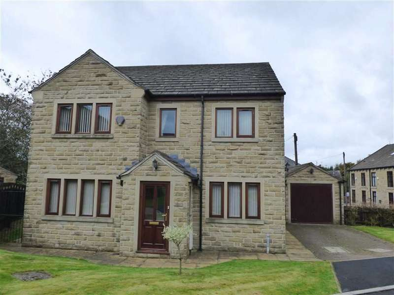 4 Bedrooms Property for sale in Owen Fold, Lees, Oldham, OL4