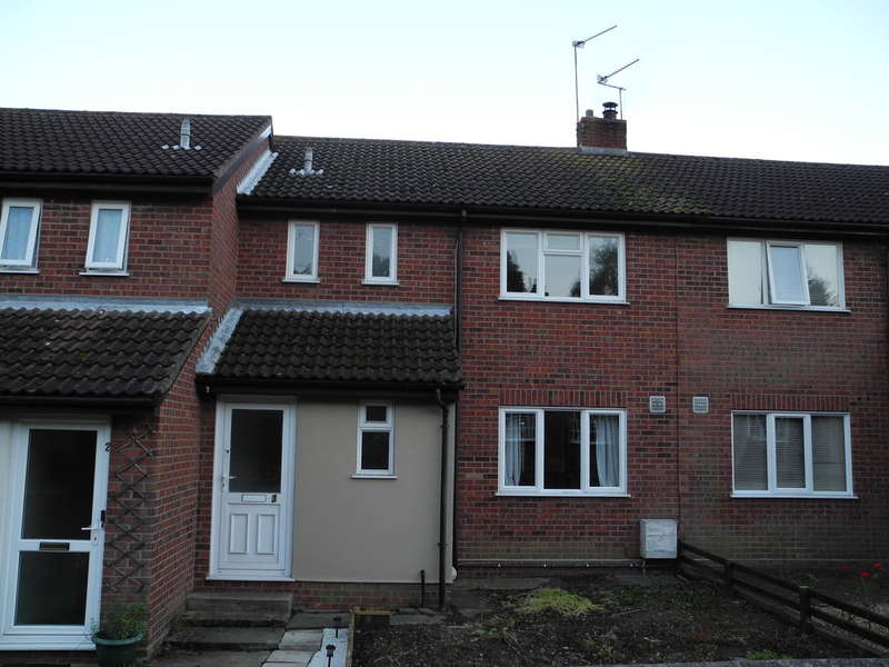 3 Bedrooms Terraced House for sale in The Street, North Cove, Beccles, Sufolk
