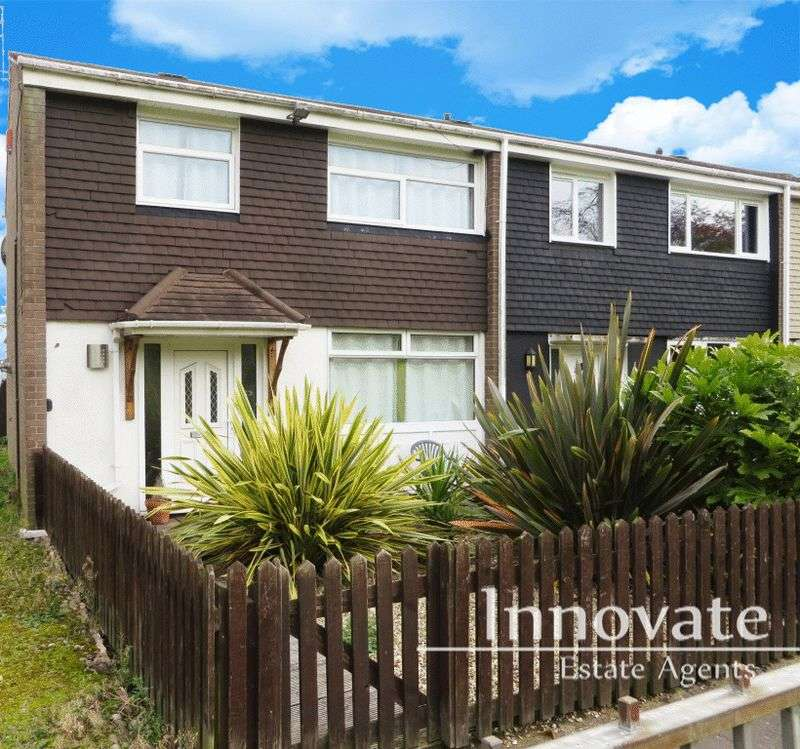 3 Bedrooms House for sale in Ragley Walk, Rowley Regis