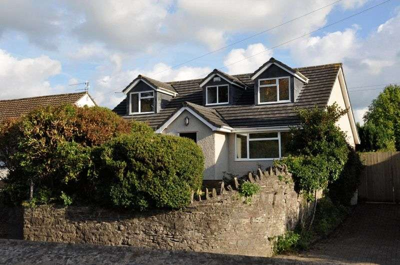 4 Bedrooms Detached House for sale in West Town Road, Backwell, Bristol