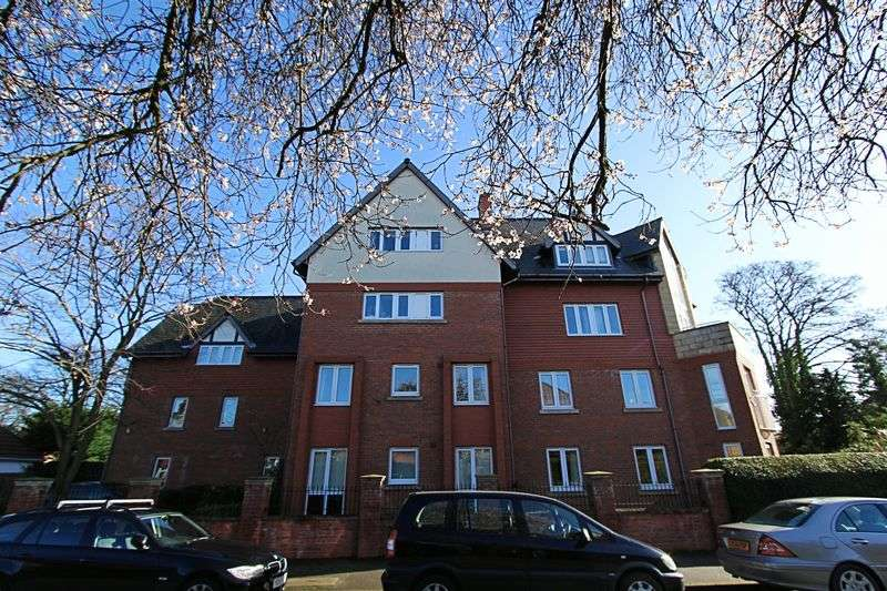 1 Bedroom Flat for sale in Shardeloes Court, Cottingham