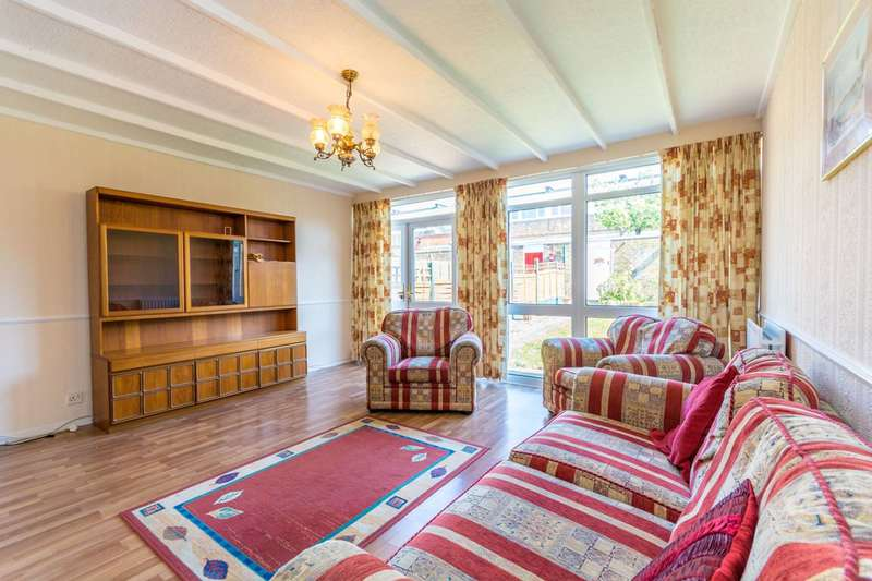 3 Bedrooms House for sale in Arundel Grove, Dalston, N16