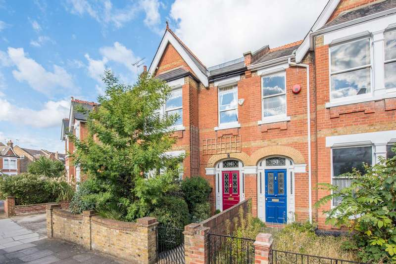 5 Bedrooms House for sale in St Marys Grove, Grove Park, W4