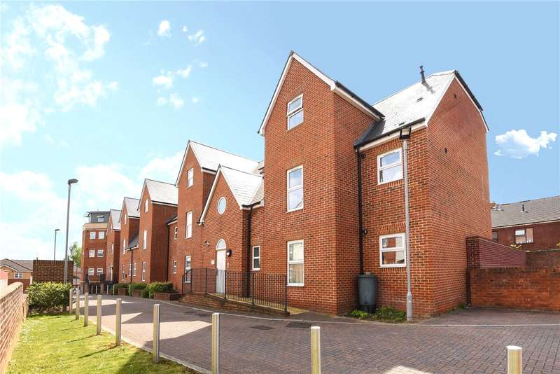 1 Bedroom Apartment Flat for sale in East View Place, East Street, Reading, Berkshire, RG1
