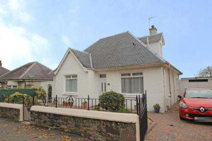 5 Bedrooms Bungalow for sale in Glasgow Road, Stirling
