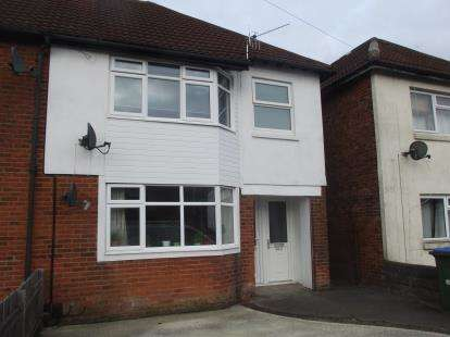 1 Bedroom Maisonette Flat for sale in Southampton, Hampshire