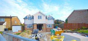 3 Bedrooms House for sale in The Glen, Shepherdswell, Dover, Kent