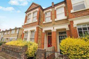 3 Bedrooms End Of Terrace House for sale in Overcliff Road, Ladywell, London