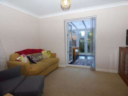 3 Bedrooms End Of Terrace House for sale in Two Steeples Square, Wigston, Leicester, Leicestershire