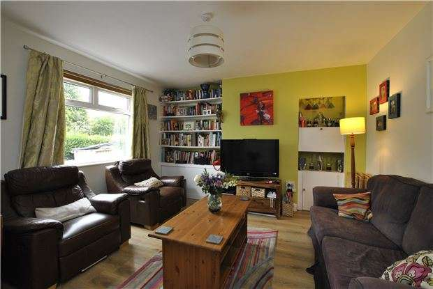 3 Bedrooms Terraced House for sale in Timsbury Road, Bedminster, Bristol, BS3 5JQ