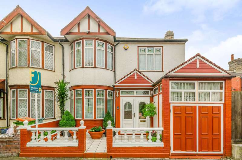 5 Bedrooms House for sale in Fawn Road, Upton Park, E13