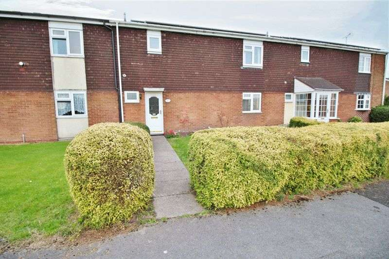 3 Bedrooms Terraced House for sale in Lilac Grove, Bentley, Walsall