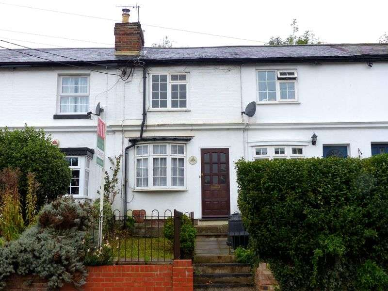 2 Bedrooms Terraced House for sale in Wooburn Green