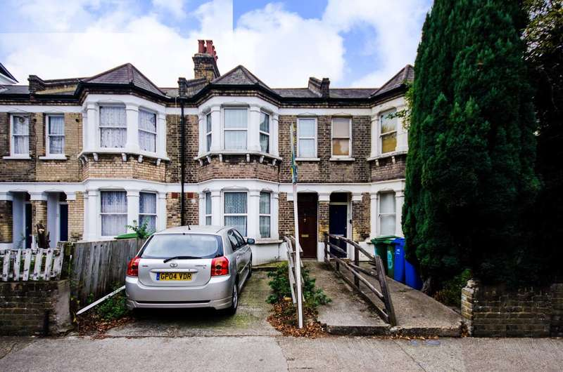 3 Bedrooms House for sale in Gordon Road, Nunhead, SE15