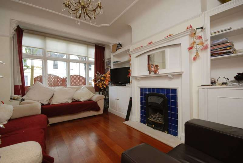 4 Bedrooms House for sale in Sandringham Avenue, Wimbledon, SW20