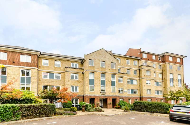 1 Bedroom Flat for sale in North Street, Bromley, BR1