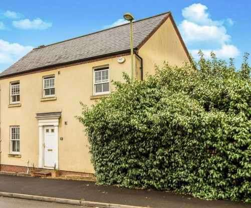 3 Bedrooms Semi Detached House for sale in Usher Drive Banbury, Banbury, Oxfordshire, OX16 1AJ