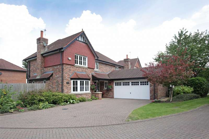 4 Bedrooms House for sale in 4 bedroom House Detached in Cuddington