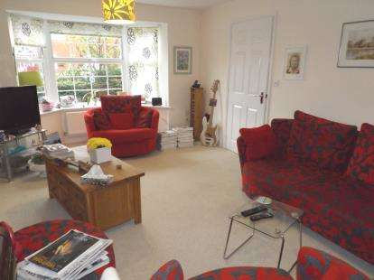 4 Bedrooms End Of Terrace House for sale in Salisbury, Wiltshire