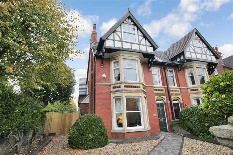 5 Bedrooms Property for sale in Westlecot Road, Old Town, Swindon
