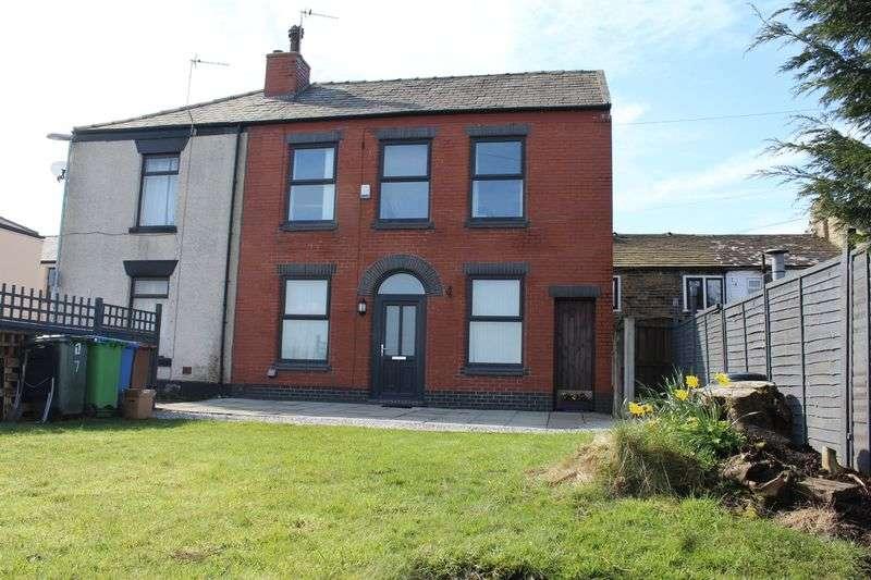 3 Bedrooms Terraced House for sale in East Street, Rochdale