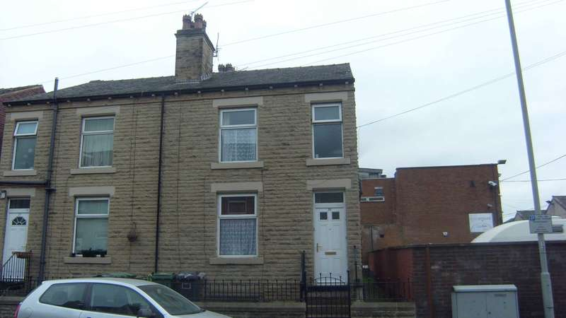 3 Bedrooms Terraced House for sale in Calder Rd, Dewsbury