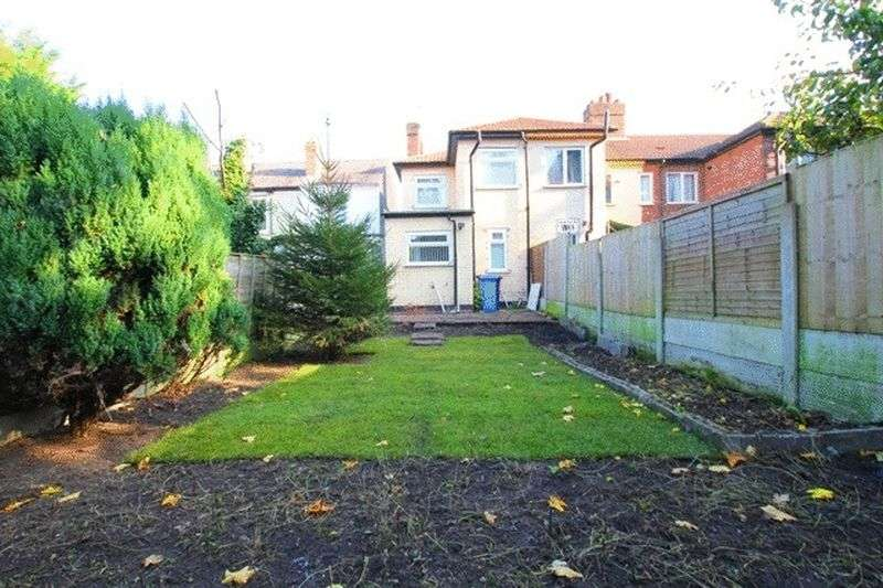 3 Bedrooms Terraced House for sale in Dinas Lane, Huyton, Liverpool, L36