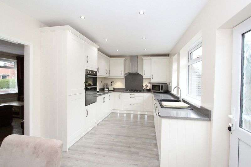 2 Bedrooms Terraced House for sale in Edward Street, May Bank
