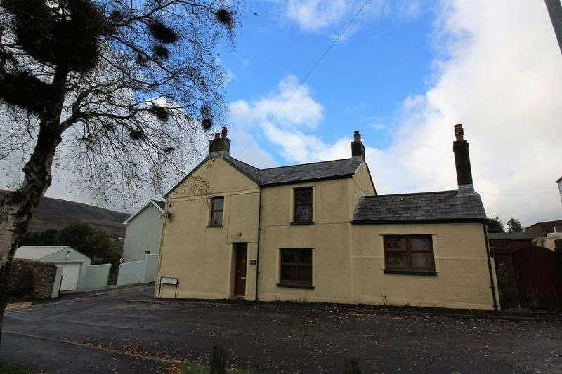 2 Bedrooms Terraced House for sale in Charles Street, Blaenavon