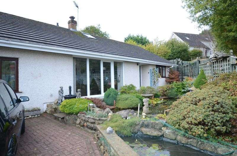 4 Bedrooms Detached Bungalow for sale in Middle Dimson, Gunnislake