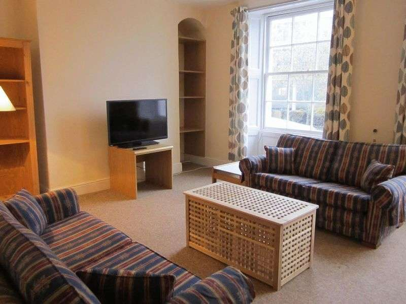 2 Bedrooms Flat for rent in St. Michaels Hill, Bristol