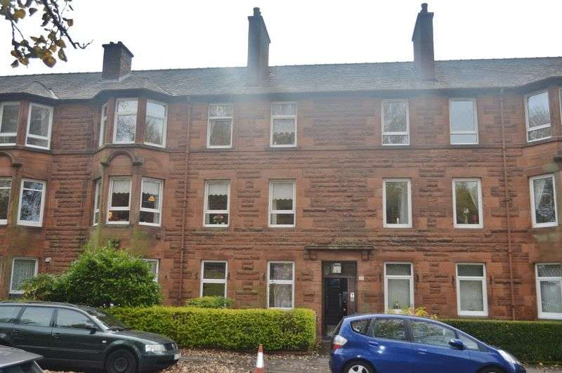 3 Bedrooms Property for sale in Pleasance Street, Glasgow